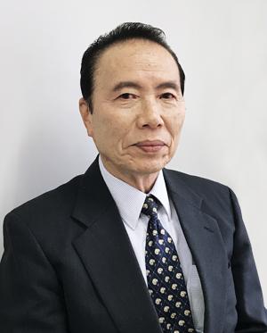 神奈川県冷凍空調設備協同組合 理事長